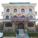 泰姬陵廣場酒店(Hotel Taj Plaza)