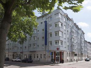 EHM酒店-曼海姆(EHM Hotel Mannheim City)
