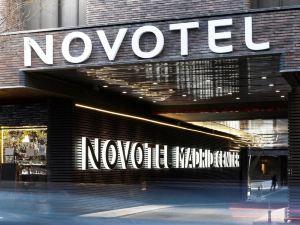 諾富特馬德里中心(Novotel Madrid Center)