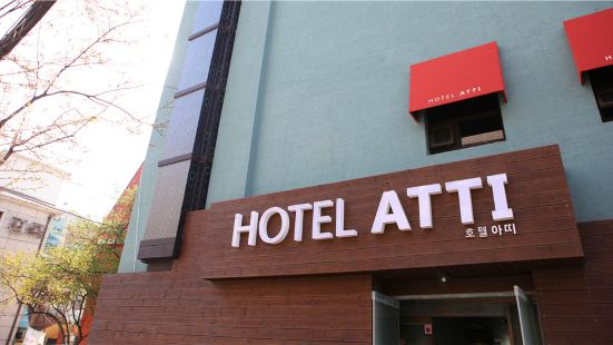Hotel Atti Seoul