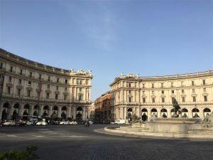 皇家桑迪納貝斯特韋斯特精品酒店(BEST WESTERN PREMIER Hotel Royal Santina)