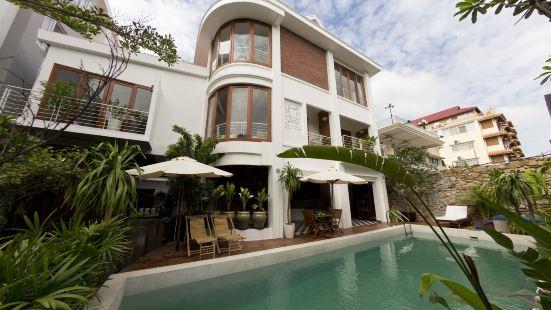 Casa Villa Independence