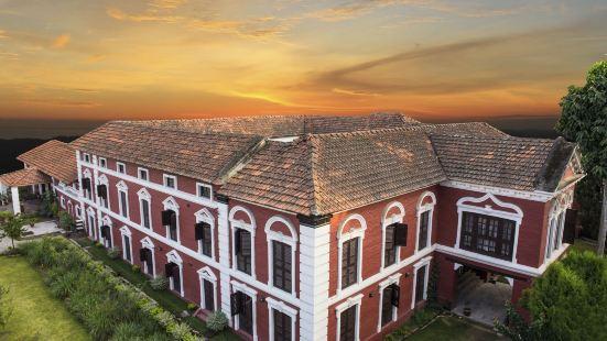 Hotel Kaze Darbar