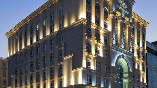 多哈華威酒店