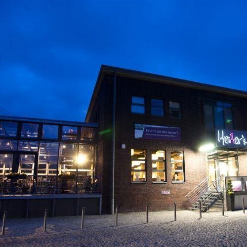 Heiner's Parkhotel