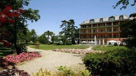 珀梅拉別墅酒店
