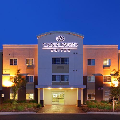 燭木套房温泉城酒店