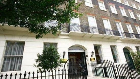 Grange Portland Hotel London