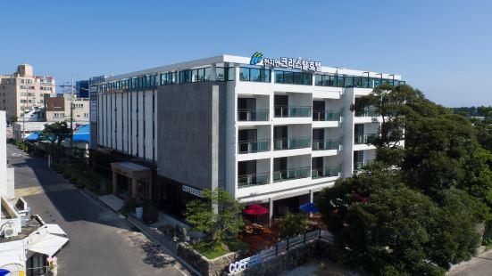 천지연 크리스탈 호텔