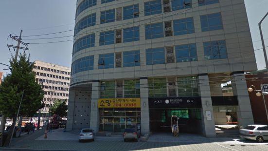 Mint Residence -Seoul Station