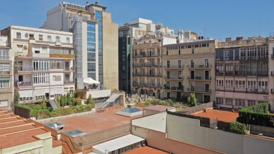 BarcelonaForRent the Central Place