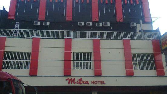 미트라 호텔 족자카르타