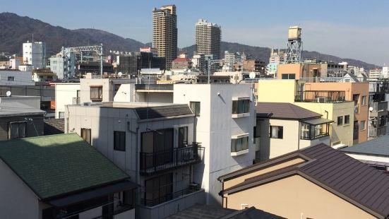 T and K Hostel Kobe Sannomiya East
