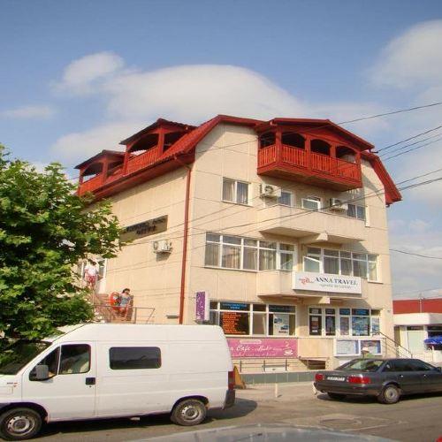 奧依杜斯旅館