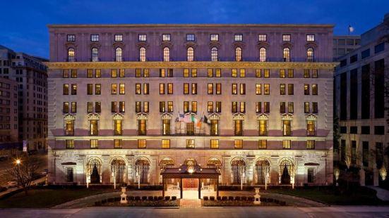 華盛頓特區瑞吉酒店