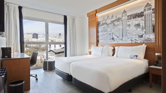 Tryp Barcelona Apolo Hotel