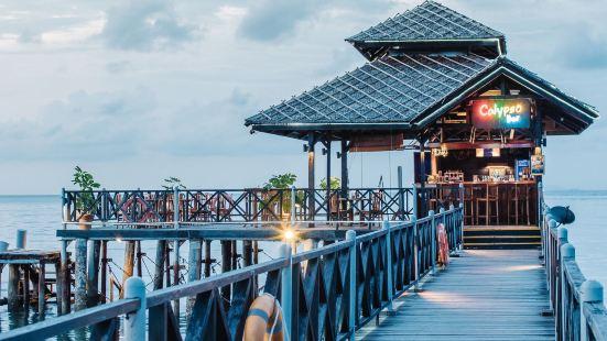 Banyu Biru Villa Bintan
