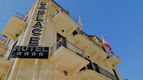 拉普拉斯酒店