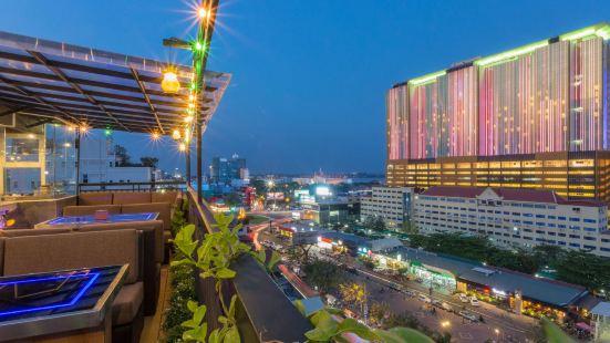 Molyan Hotel Phnom Penh