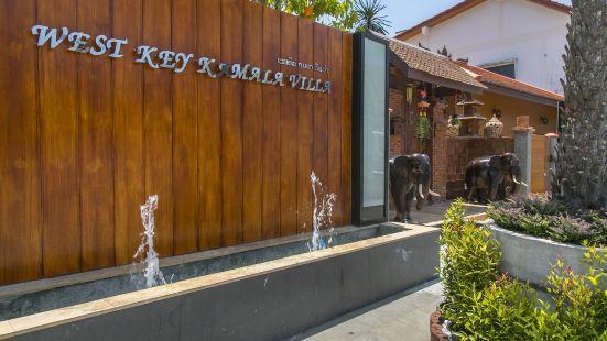 West Key Kamala Villa