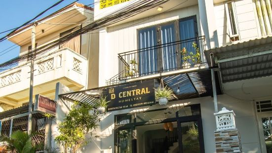 D Central Homestay Hoi An