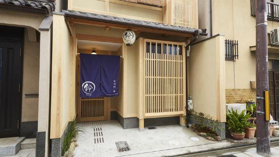 鈴宮川町椿酒店