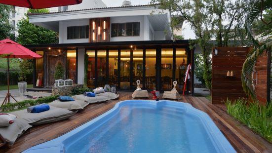 Villa 88 Nimman-Chiang Mai