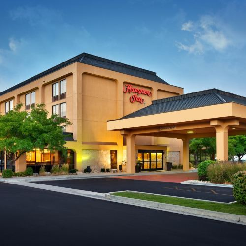 Hampton Inn Salt Lake City/Sandy