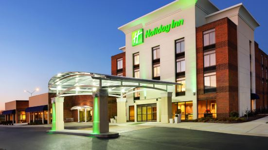 Holiday Inn South County Center - St. Louis