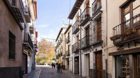 Alhambra Dreams - Luxury & Romantic