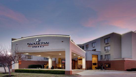威奇託套房酒店