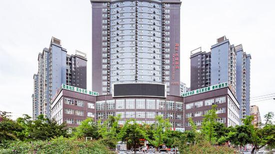Shida Fenghuang Hotel