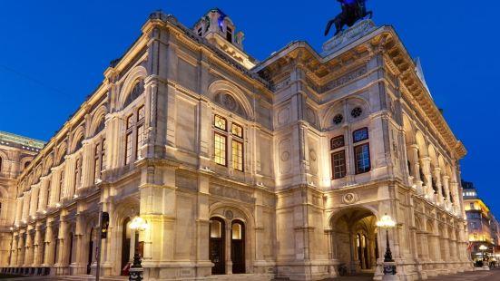 維也納歌劇套房酒店