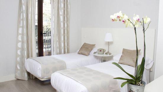 馬德里8客房酒店