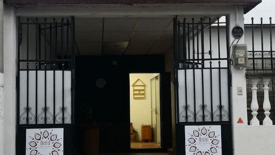 Hostel Cafe & Arte