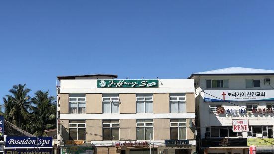 Jeffrey S Hotel
