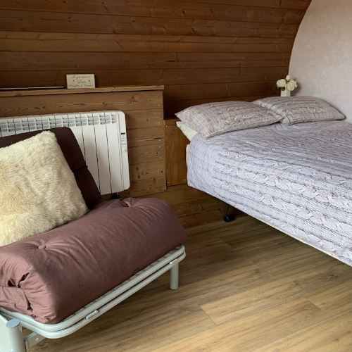 Acdc Glamping, Campervan , Caravan and Tent Resort