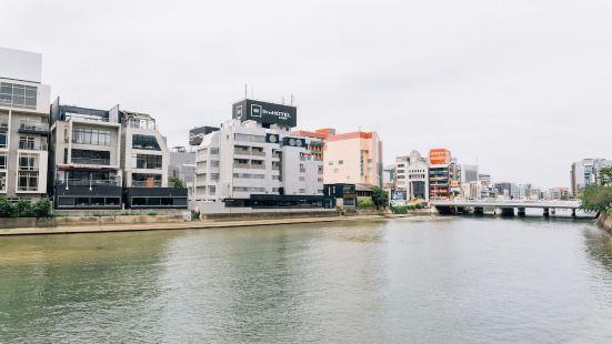 幻象中洲 3 號 - 無人酒店