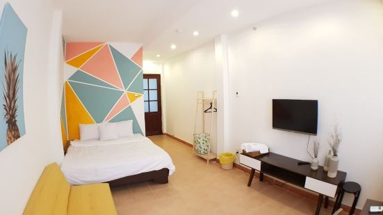 The Downtown Homestay