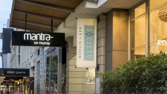 Mantra on Murray Perth
