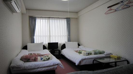 北白川旅館