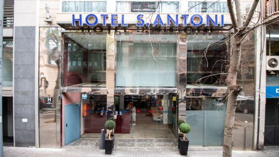 桑安東尼酒店