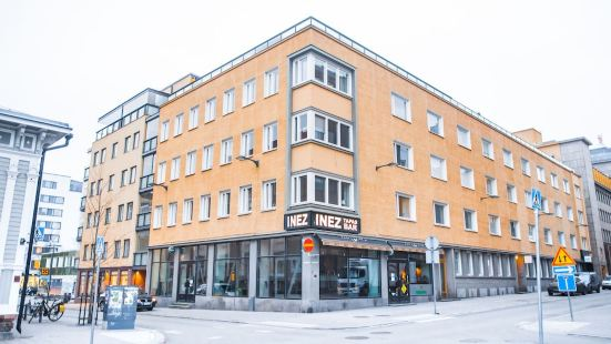 Apartment Hotel Tampere MN