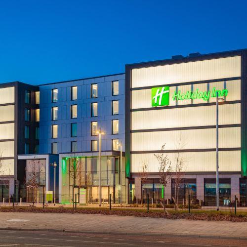 Holiday Inn London Heathrow - Bath Road