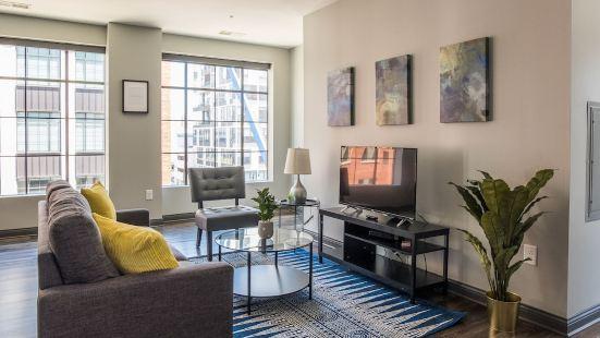 Prime Downtown Apartments