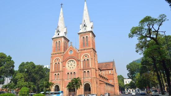 RedDoorz near Ben Thanh Market 3