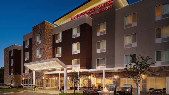 TownePlace Suites by Marriott Janesville