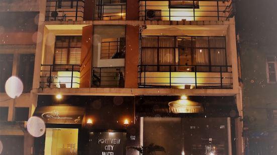 港口景城大酒店