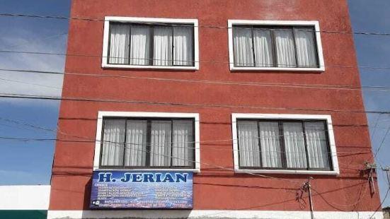 Hostal Jerian