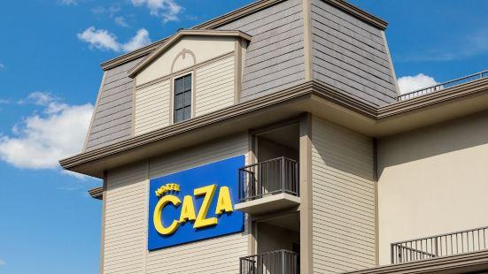 Hotel Caza